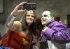 PHOTOS: Hamilton Comic Con