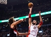 Raptors sign centre Valanciunas to extension-Image1