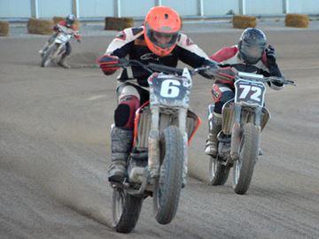 Roaring Raceway
