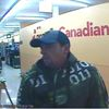 Collingwood OPP release photo of robbery suspect