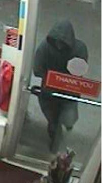 Hamilton police suspect image