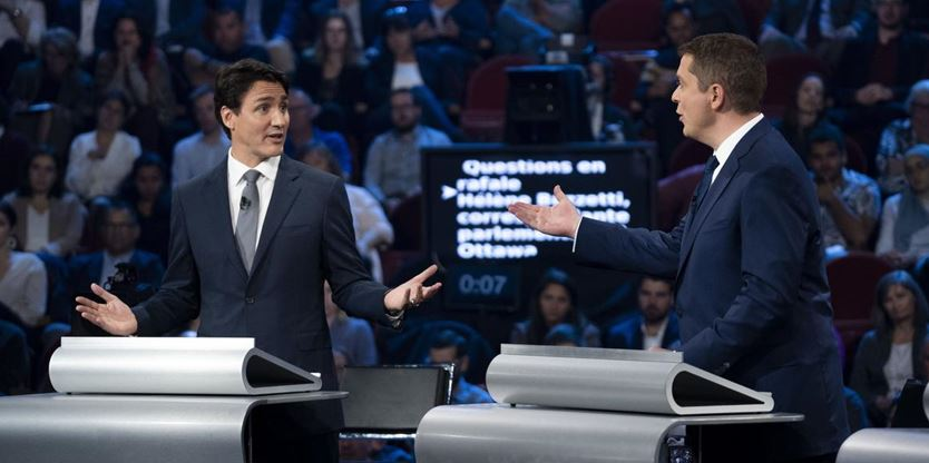 Editorial: Liberals are the best, if imperfect, choice this election