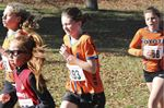 Meaford Coyotes end season with solid provincial XC performance