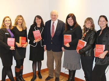 Conrad Black sells out Meaford Hall
