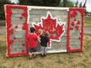 Brampton Canada Day celebration