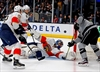 Panthers in playoff position after 3-2 win over Kings-Image4
