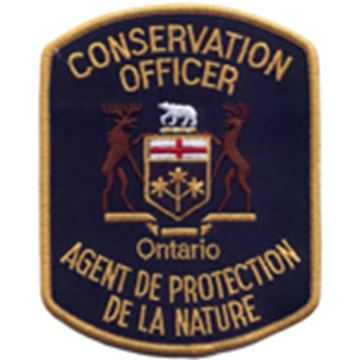 how to become a conservation officer in ontario