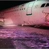 Passengers tell of Air Canada 'surreal' landing