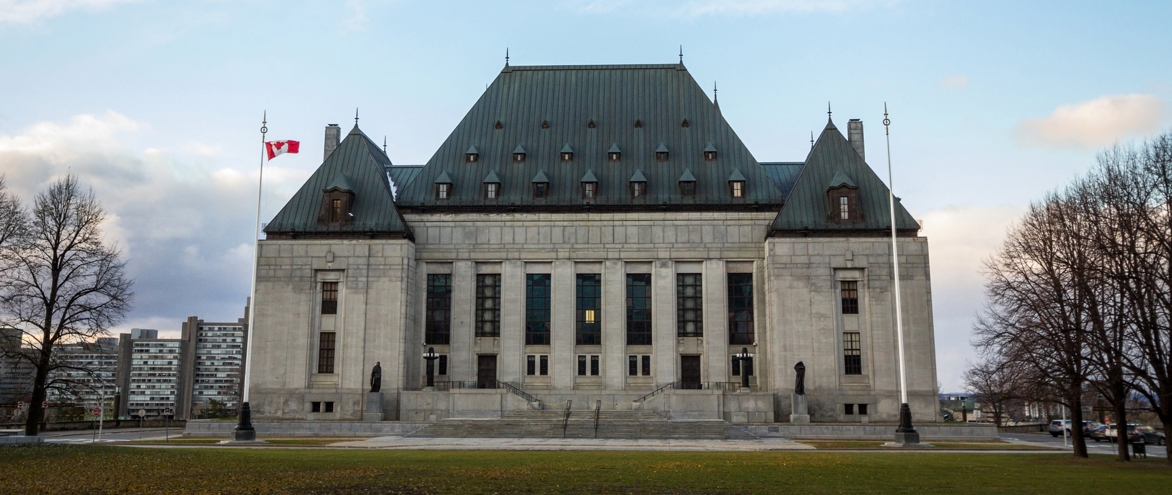 The Supreme Court of Canada has ruled in two separate decisions that Canadians have an expectation of privacy, including in public spaces and online.