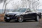The Cadillac of full-size sedans