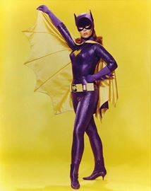 Batgirl Yvonne Craig to make rare Canadian appearance