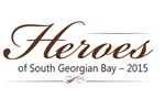 Heroes of South Georgian Bay - 2015