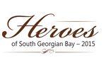Heroes of South Georgian Bay - 2015