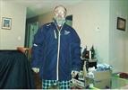 Missing Alliston man Sean Barclay