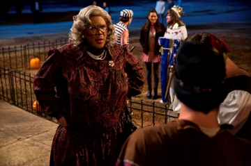 Tyler Perry's 'Madea' tops Cruise's 'Jack Reacher' sequel-Image2