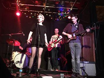 Oakville's Sydney Delong comes back home for concert