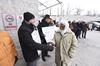 Toronto communities show support for Muslim community