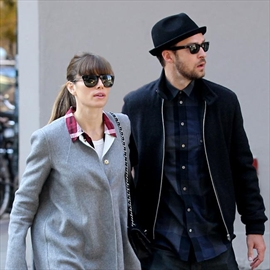 Justin Timberlake praises Jessica Biel-Image1