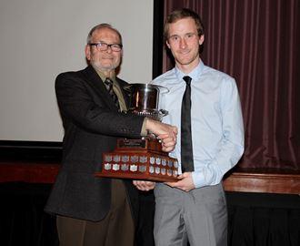 Gus Marker award