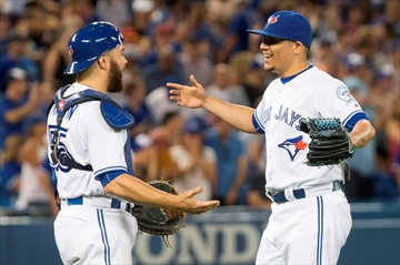 Sanchez shines as Blue Jays top Padres-Image1
