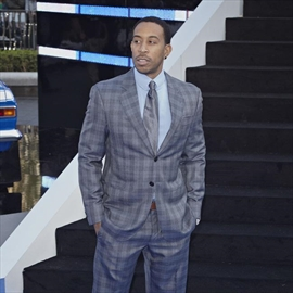 Ludacris brands Paul Walker jokes inappropriate-Image1