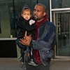 Kanye West 'really strict' with daughter-Image1