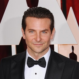 Bradley Cooper was 'so nervous' before first screen kiss-Image1