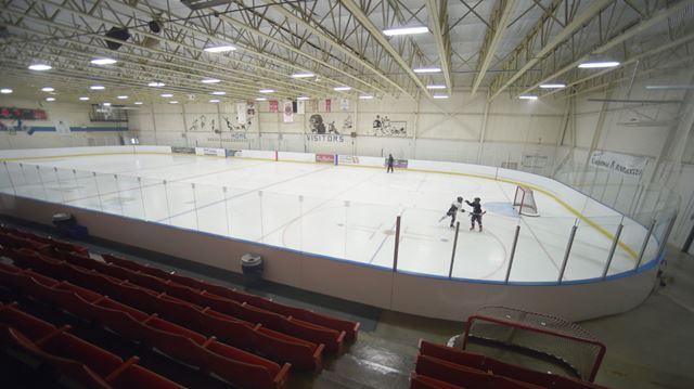 Preston Auditorium