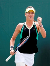 Vesnina makes quick exit at Miami Open; Muguruza wins-Image1