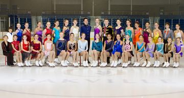 Skate Oakville sending 37 members to sectionals