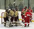 St. Peter Boys OFSAA Hockey