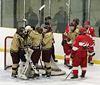 St. Peter Boys OFSAA Hockey