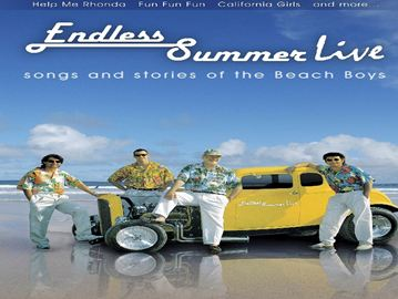 Beach Boys tribute coming to Meaford