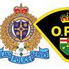 Midland Police Service / Ontario Provincial Police