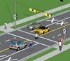 New rules for pedestrian crossovers