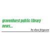 GRAVENHURST LIBRARY NEWS — Ferguson