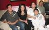 Mosquera family
