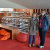Waterdown library open to public