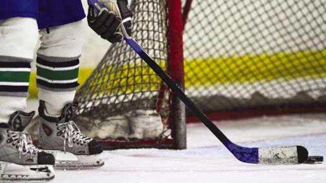 Hockey in Peterborough