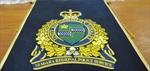 NIAGARA POLICE CREST