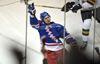 Rangers vs. Knights: Game Four