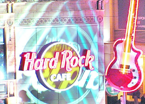 Hard Rock Cafe Orlando Employment
