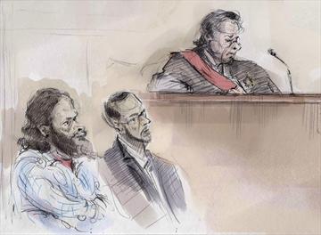 Sentencing hearing to resume in Via Rail case-Image1