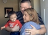 Woman's appeal for kidney donor on car window pays off-Image1