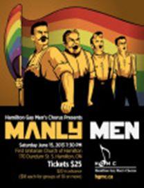 Hamilton Gay Mens Chorus PRIDE CONCERT
