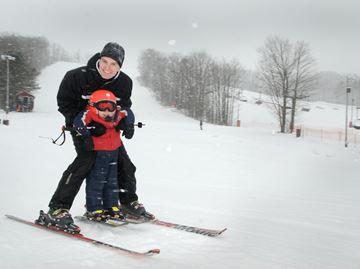 Ski season officially kicks off in Barrie area