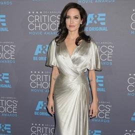 Angelina Jolie is 'weird'-Image1