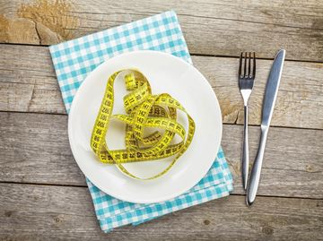 Fad diets come with many risks