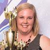 Burlington's Weavers repeats as Niagara College female athlete of year