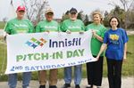 Innisfil residents asked to Pitch-In Saturday